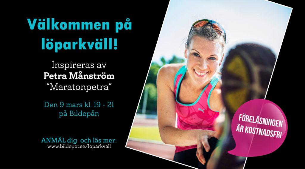 Löparkväll Varberg