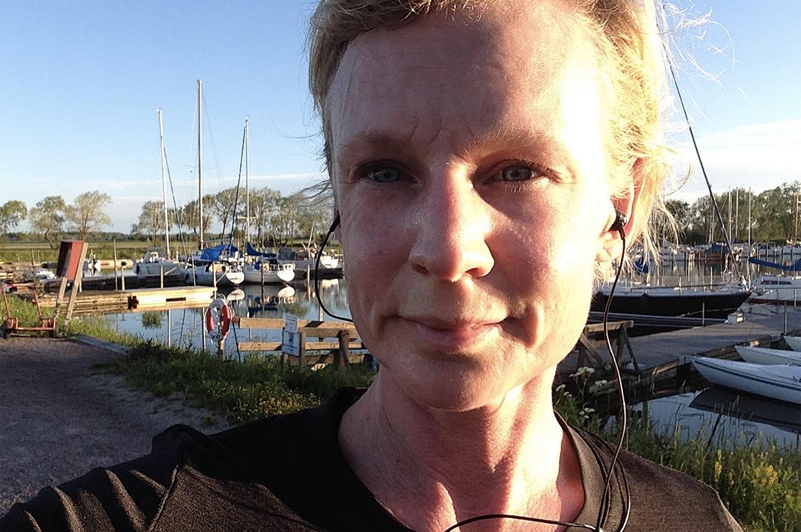 Johanna Lensell