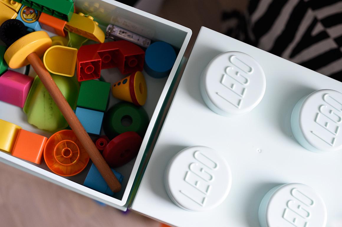 Lego förvaring