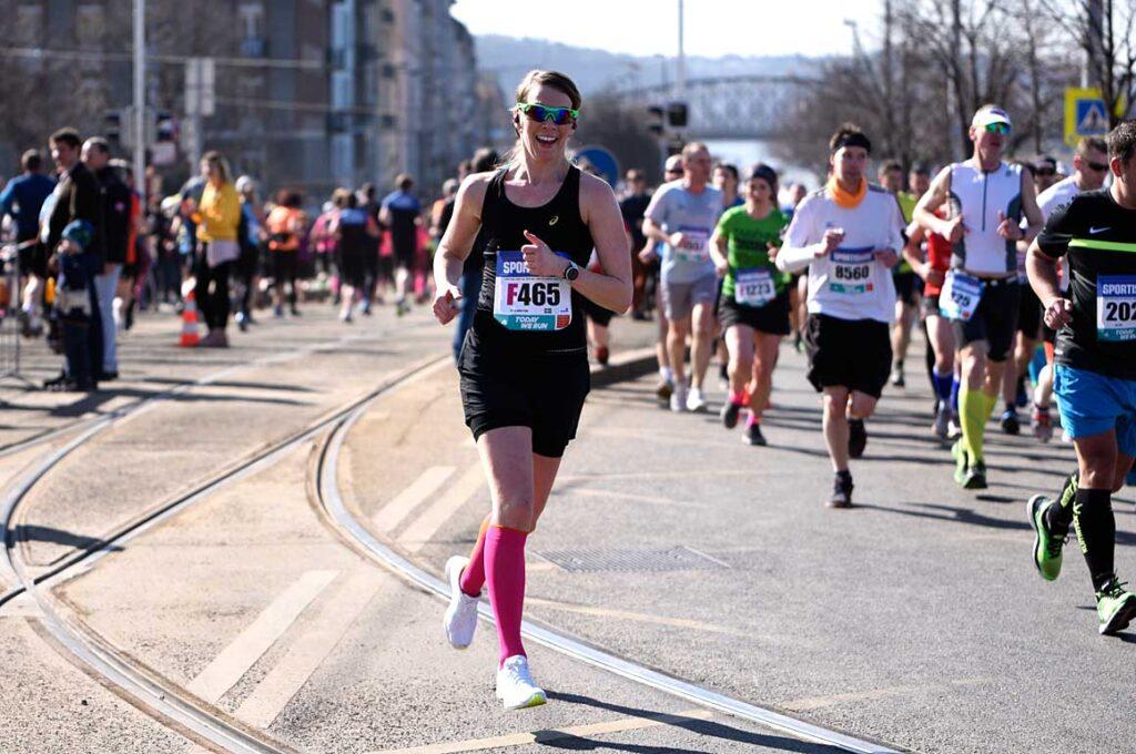 Sportisimo Prague Half Marathon 2018
