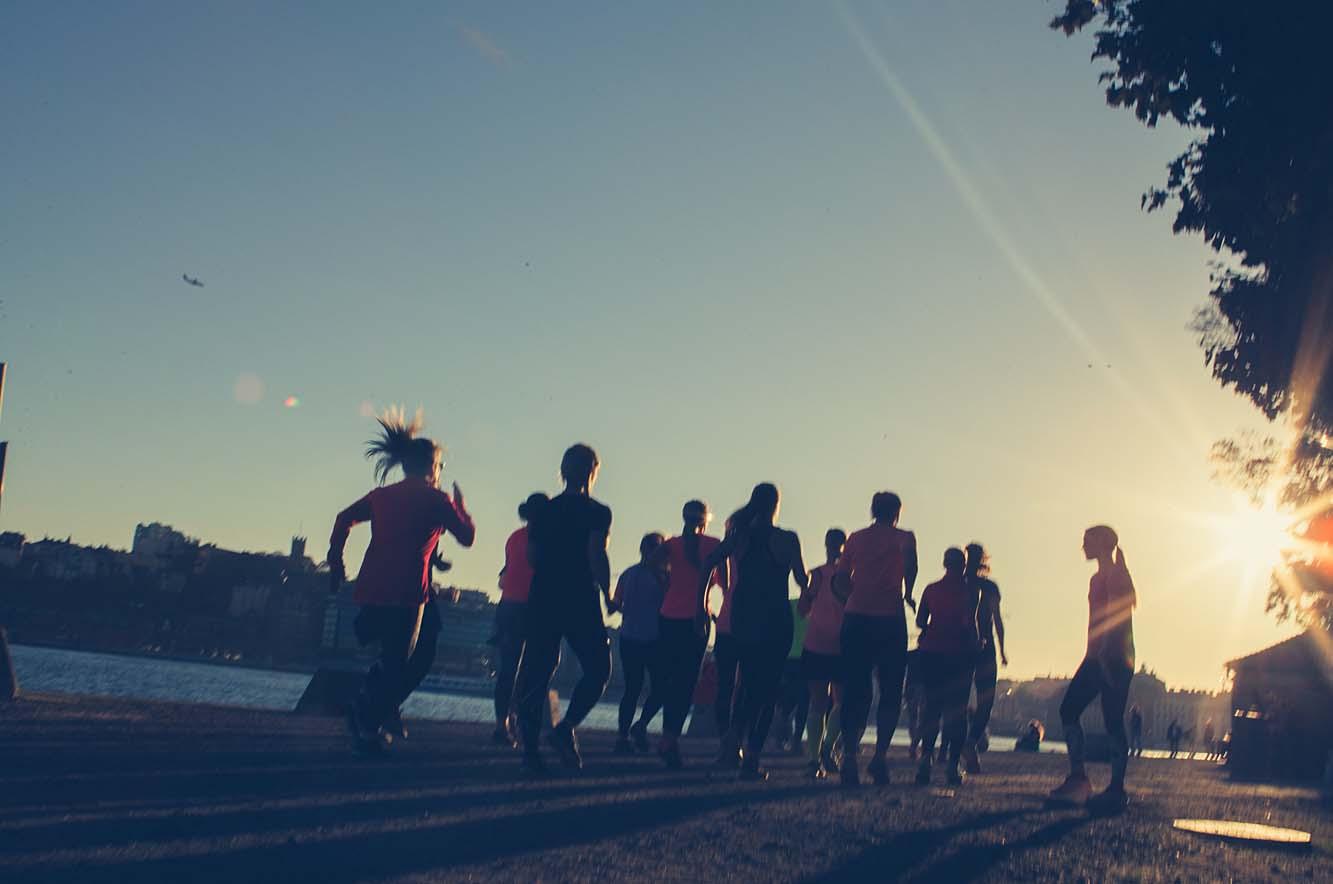 Smartare löpning Sthlm