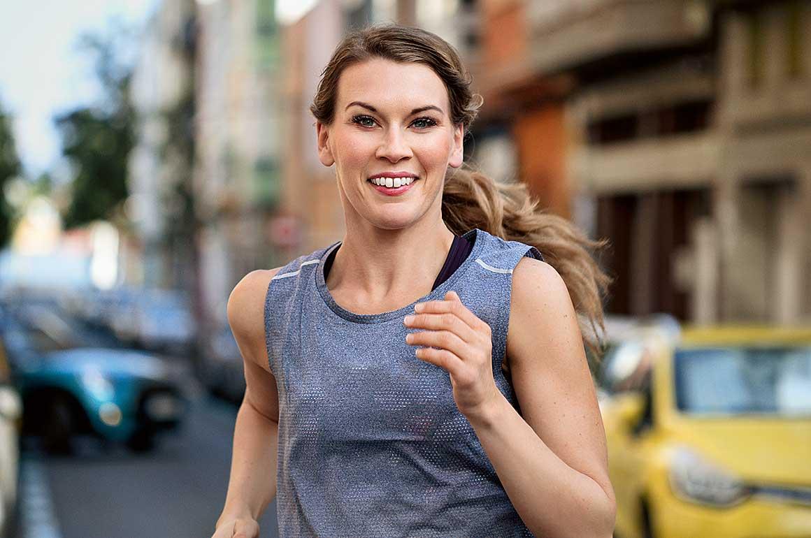 Smartare löpning