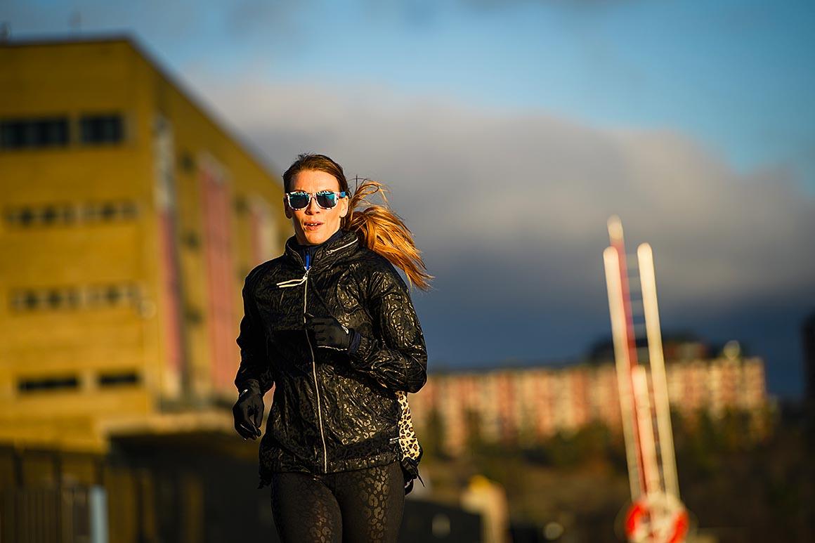 Petra Månström