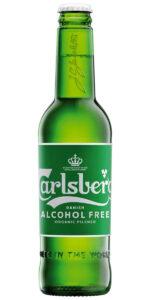 Carlsberg Alcohol Free